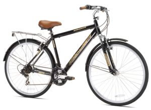 Best hybrid bicycle