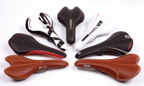 best bike saddles