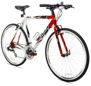 best hybrid road bike