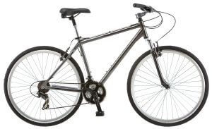 best schwinn hybrid bike for men