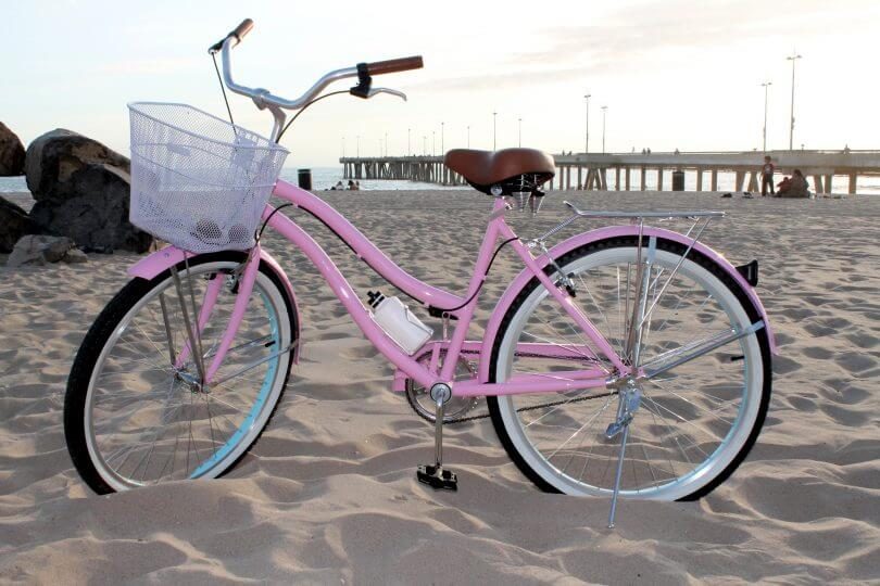 cheap beach cruiser