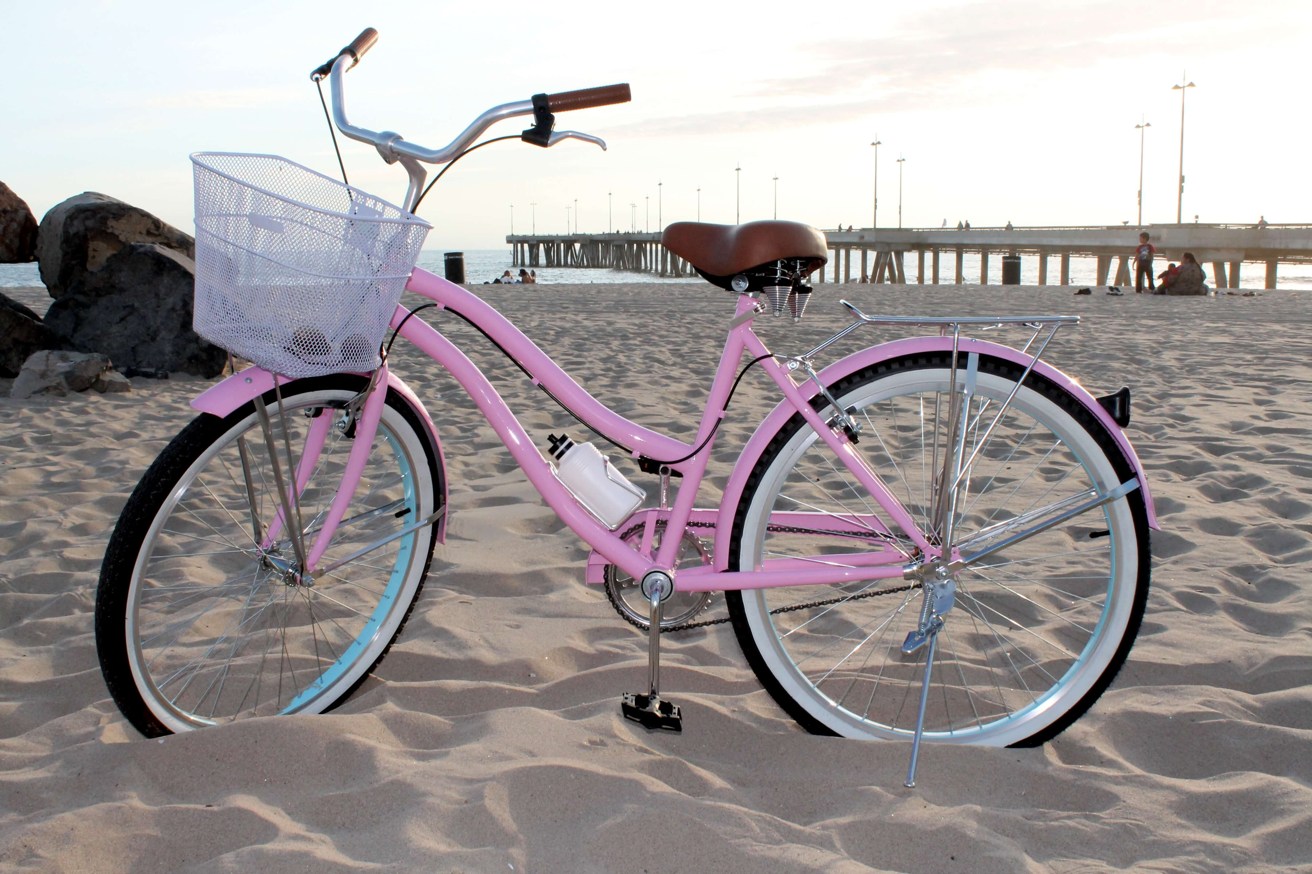 Speed Beach Cruiser On Sale
